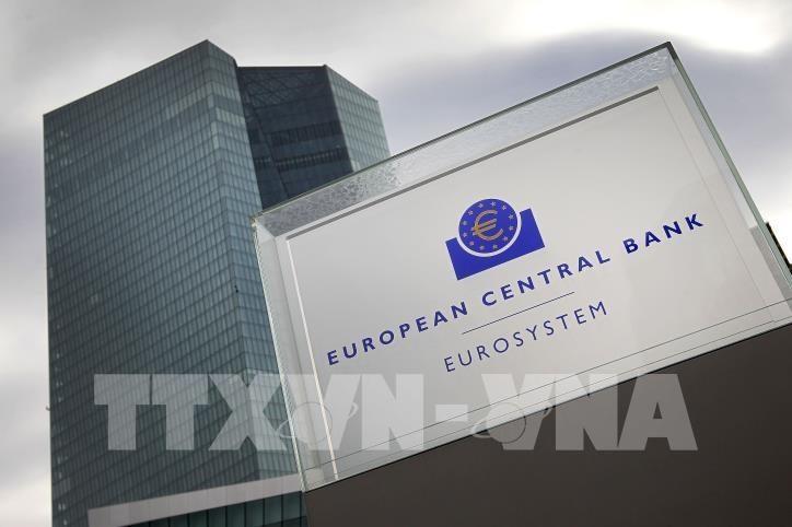 ECB công bố các biện pháp kích thích bổ sung cho Eurozone