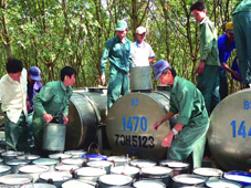 Tập đoàn Cao su Việt Nam hưởng lợi lớn từ cho thuê tài sản không sử dụng