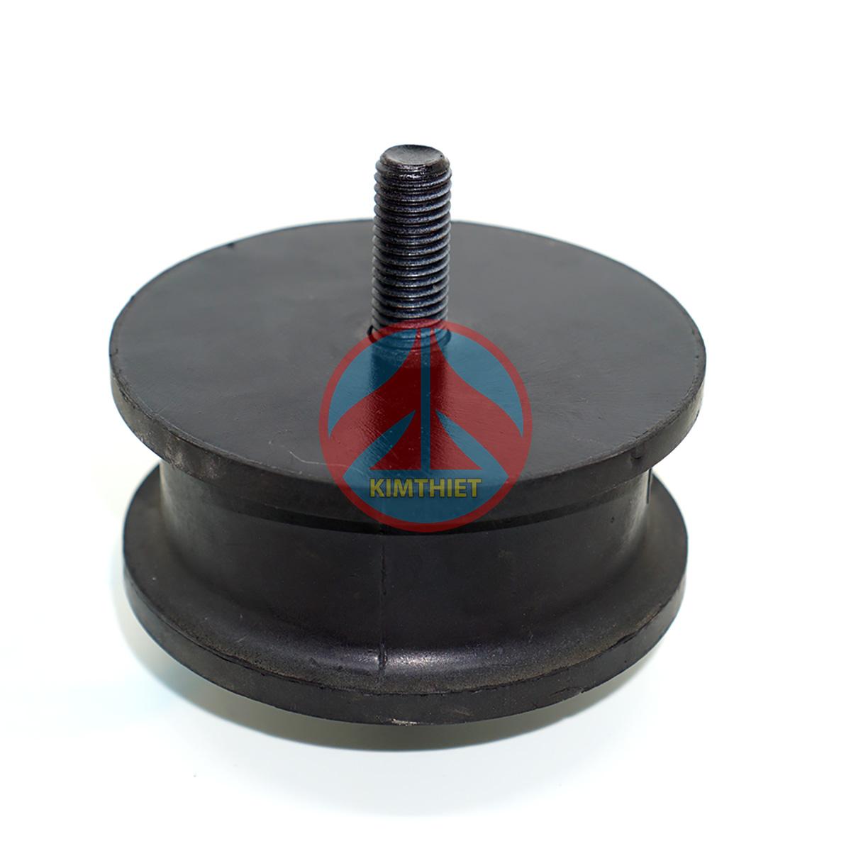 Cao su chống rung máy phát điện