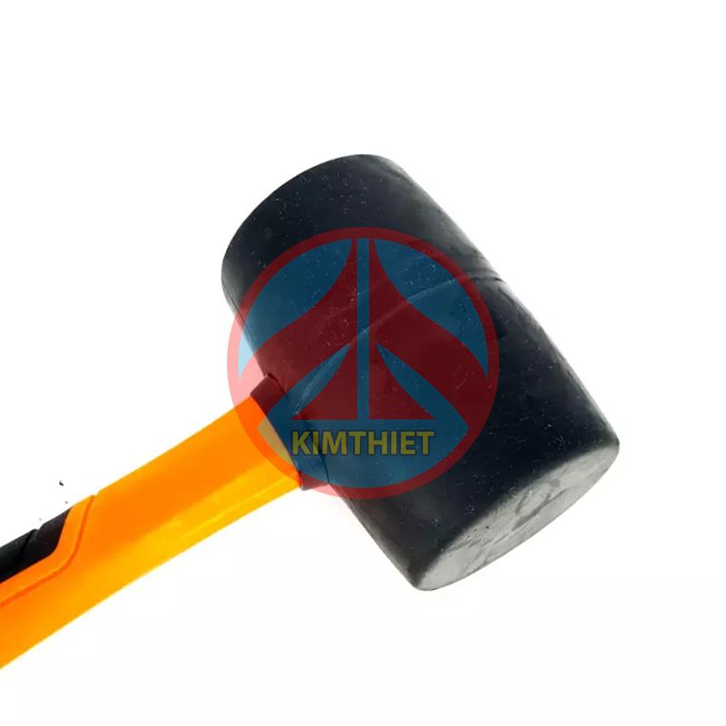 Búa cao su bền đẹp - rubber hammer