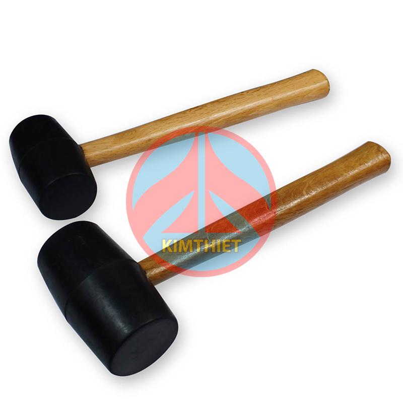Búa cao su - rubber hammer