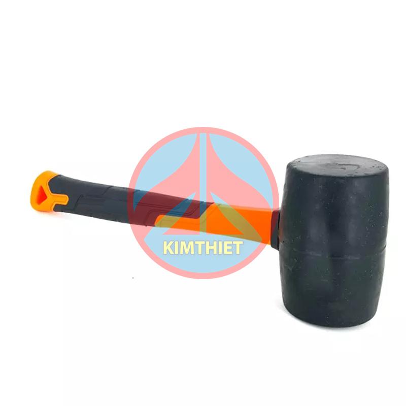 Búa cao su chịu lực - rubber hammer